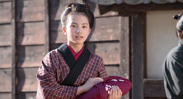 NHKは清原果耶を朝ドラのヒロインに抜擢するべきである。