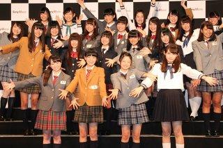 欅坂46が好きな乃木坂メンバーを発表します。
