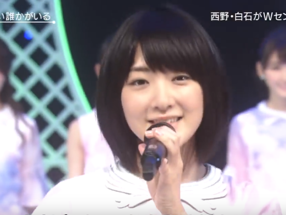 【乃木坂46】「今、話したい誰かがいる」10月23日ミュージックステーション出演