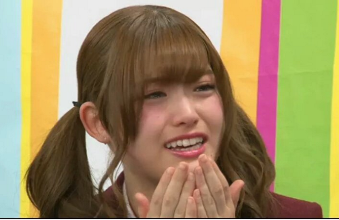 乃木坂46紅白出場決定!松村沙友理さゆりんごは許された