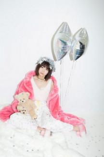北野日奈子が「Zipper」専属モデルに決定しました。