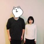 生駒里奈さんが二十歳の誕生日で弟のたっくんとのツーショットを披露