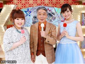 THEカラオケ★バトル 最強女子ボーカリストNo.1決定戦2