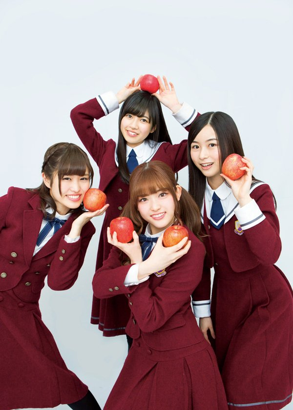 今すぐ鈴木絢音のさゆりんご軍団加入を阻止しなければならない!