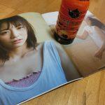 北野日奈子「自分はいつまでもアンダーにいるべきじゃないと思ってます!」