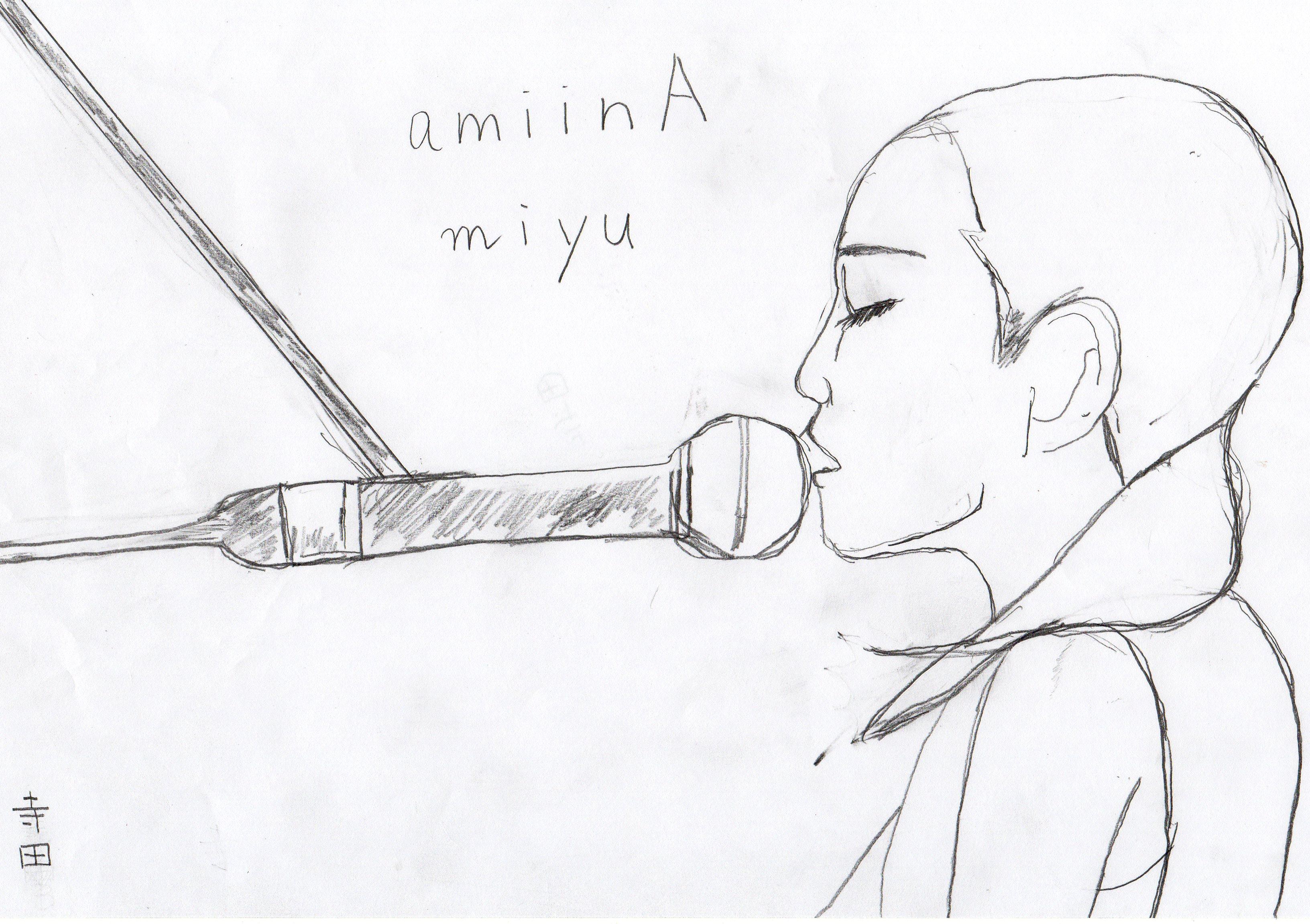 amiinA、miyu復活!赤坂BLITZセカンドワンマンでの奇跡
